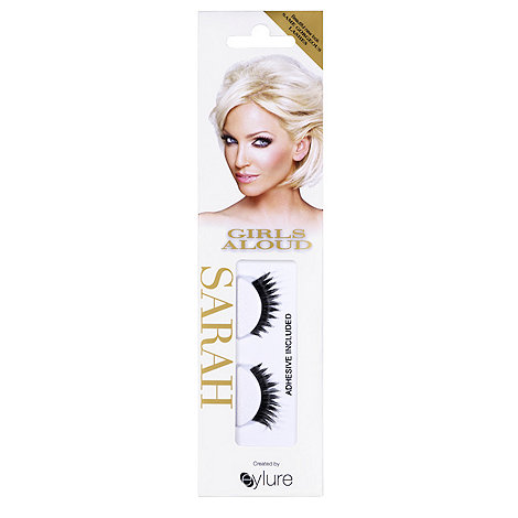 Eylure - Girls Aloud false eyelashes - Sarah Harding