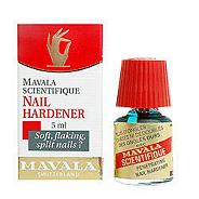 Scientifique Nail Hardener, 5ml