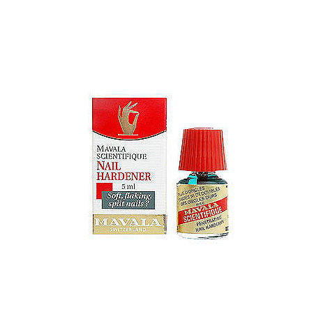 Mavala - Scientifique Nail Hardener, 5ml