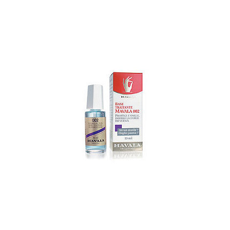 Mavala - +Base Traitante+ base coat 5ml