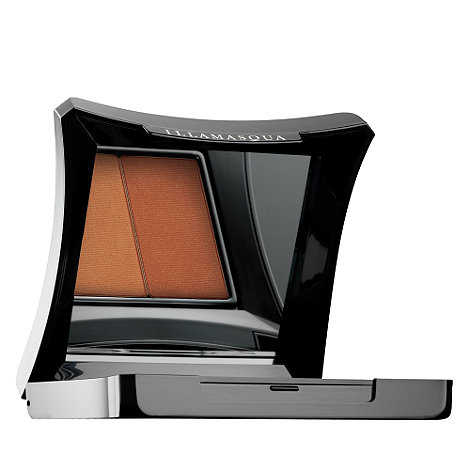 Illamasqua - Bronzing Duo - Sirens collection - Glint burnish