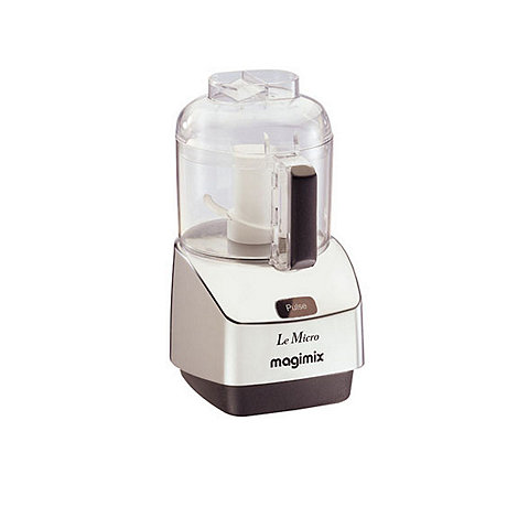 Magimix - Le Micro 12245 Satin mini food chopper