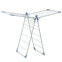 Minky - Steel X wing airer