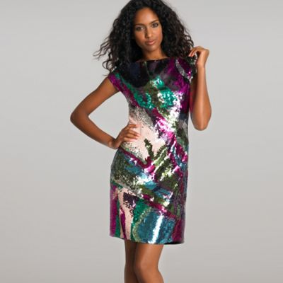 sequin party dress, sequin dress,sequin party wear