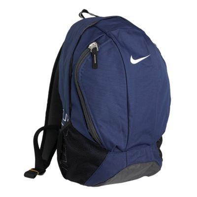 Navy team training rucksack