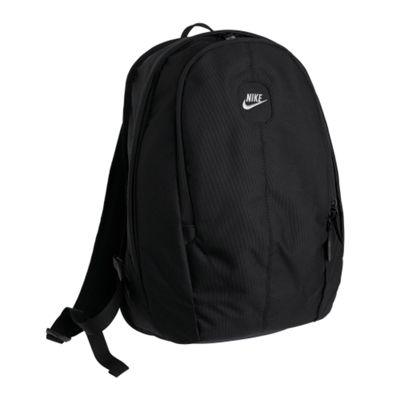 Black training rucksack
