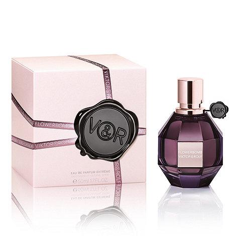 Viktor & Rolf - Flowerbomb Extreme 50ml Eau de Parfum
