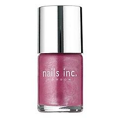 Nails Inc. - Brompton X nail polish 10ml