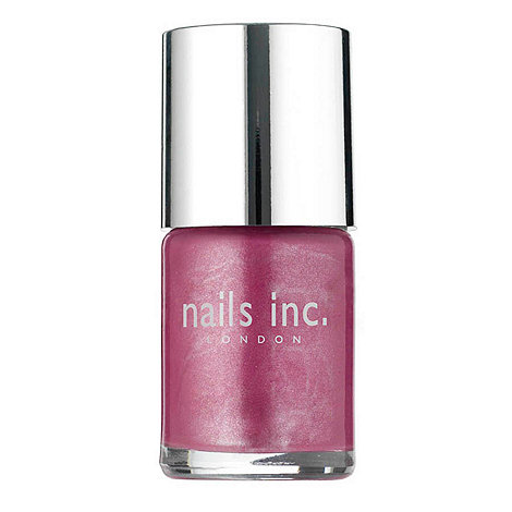 Nails Inc. - Brompton X nail polish 10ml
