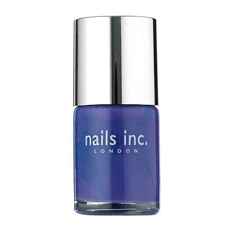Nails Inc. - St John+s Wood nail polish 10ml