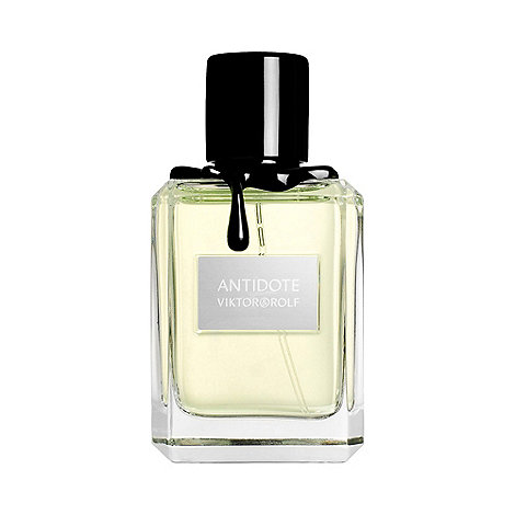 Viktor & Rolf - Antidote Eau De Toilette Spray 75ml