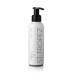 St Tropez - 'Self Tan' bronzing lotion 120ml