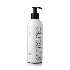 St Tropez - Self Tan Bronzing Lotion 240ml