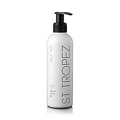 St Tropez - Self Tan Bronzing Lotion 240ml