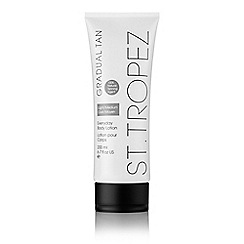 St Tropez - Everyday Gradual Tan Body Light/Medium 200ml