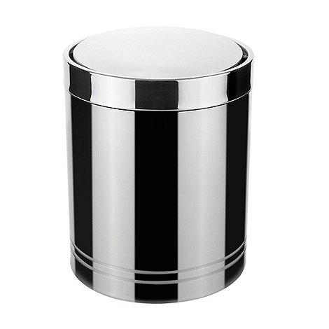 J by Jasper Conran - Stainless steel bathroom accessories