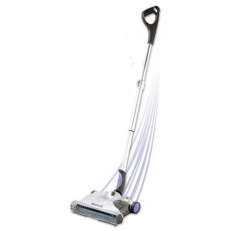 Gtech - Cordless SW02 electronic sweeper