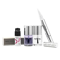 Nails Inc. - 3 Week Manicure Kit