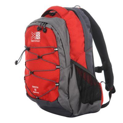 Red Spectre 20 rucksack