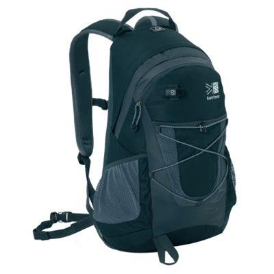 Black Zodiak 25 rucksack