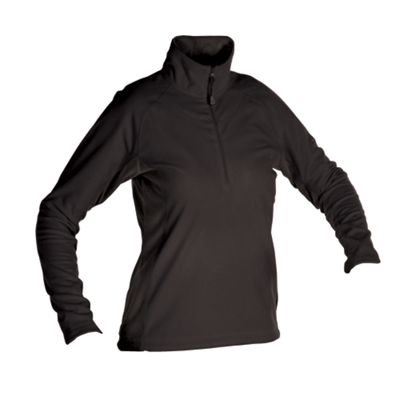 Black Spectrum micro fleece