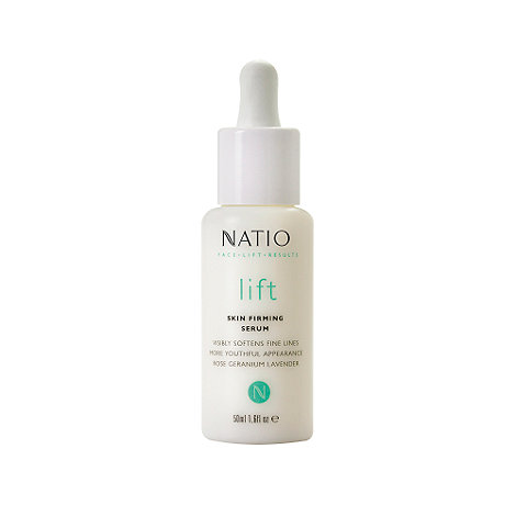 Natio - +Lift+ skin firming serum 50ml