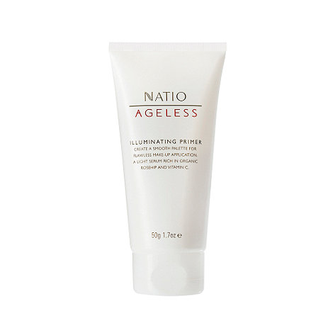 Natio - Ageless Illuminating Primer, 50g