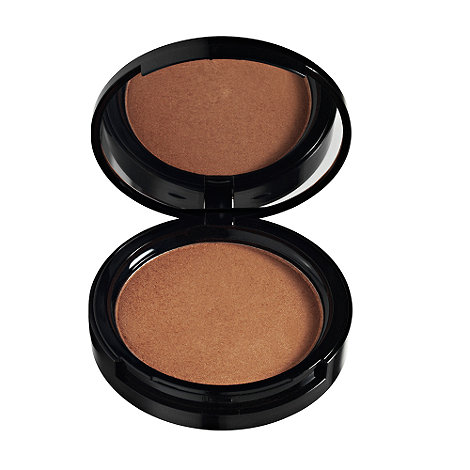 Natio - Pressed powder bronzer 15g