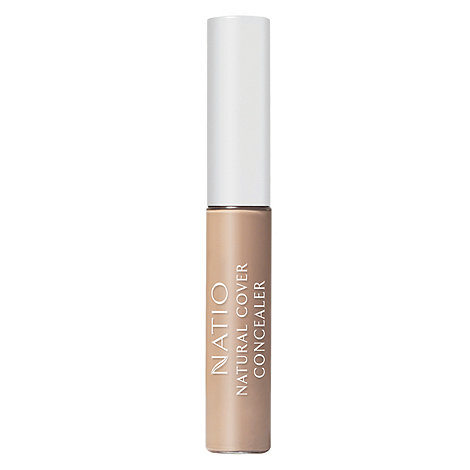 Natio - +Natural Cover+ concealer 4ml