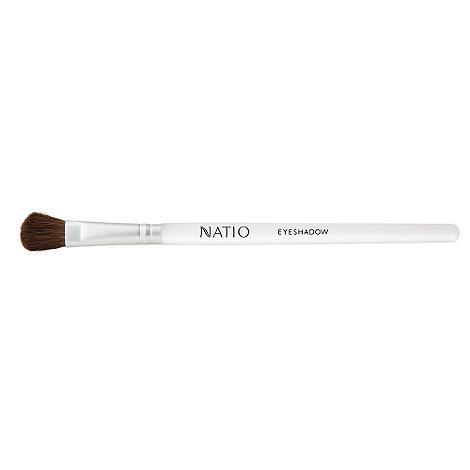 Natio - Eye shadow brush
