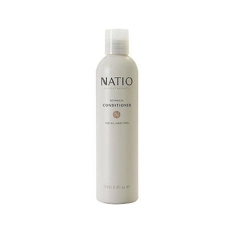 Natio - Botanical Conditioner, 250ml