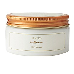Natio - Wellness Body Butter, 240g