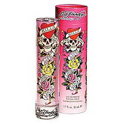 Ed Hardy - Original Woman Eau de Parfum 100ml