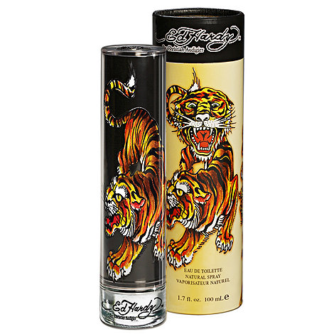 Ed Hardy - Original Man Eau De Toilette 100ml