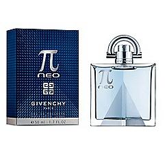 Givenchy - Pi Neo Eau De Toilette