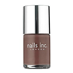 Nails Inc. - Jermyn Street nail polish