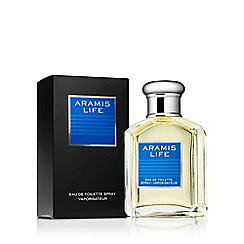 Aramis - Gentlemen's Collection Life Eau De Toilette, 100ml