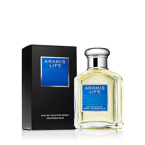 Aramis - Gentlemen+s Collection Life Eau De Toilette, 100ml