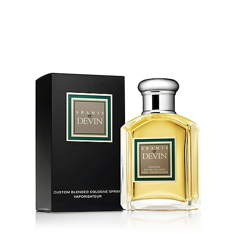 Aramis - Gentlemen+s Collection Devin Country Cologne, 100ml