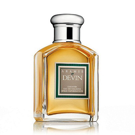Aramis - +Devin+ country eau de cologne spray