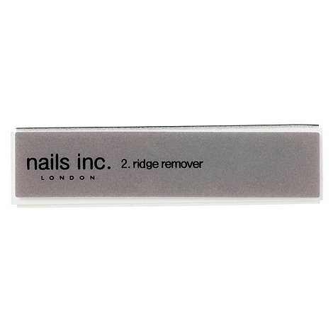 Nails Inc. - 4-Way buffer
