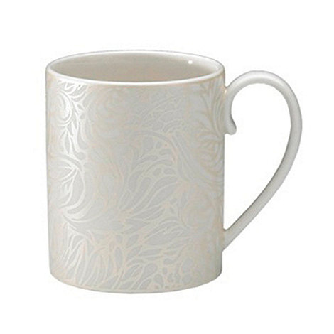 Denby - Monsoon Lucille Gold mug