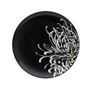 Denby 'Monsoon Chrysanthemum' salad plate