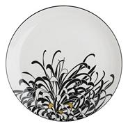 Monsoon Chrysanthemum salad plate