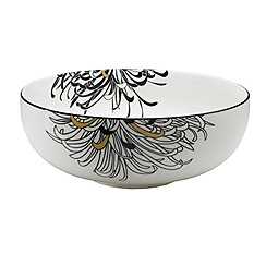 Denby - Monsoon Chrysanthemum bowl