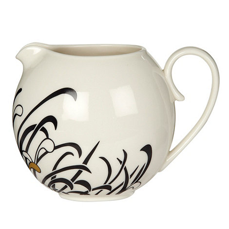 Denby - Monsoon Chrysanthemum small jug