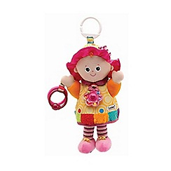 Lamaze - My friend Emily doll