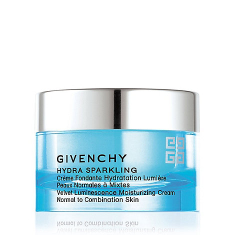 Givenchy - Velvet luminescence moisturising cream - normal to combination skin 50ml