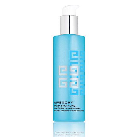 Givenchy - +Hydra Sparkling+moisturising lotion 200ml