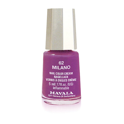 Mavala - Mini colour Milano nail polish